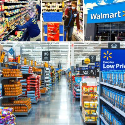 Corporación Walmart ofrece nuevos puestos de empleo