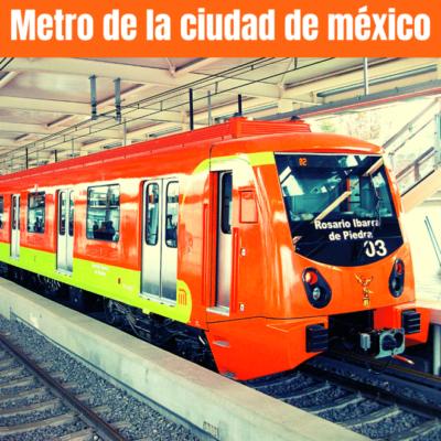 El Metro de la Ciudad de México busca empleados para prestar servicios a los usuarios