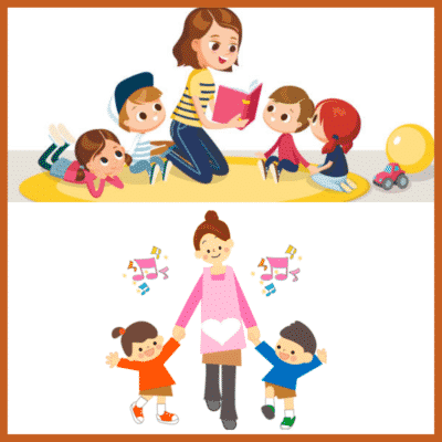 Vacantes de empleo para niñeras y domésticas